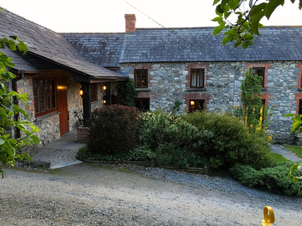 Our Favorite Irish B&B